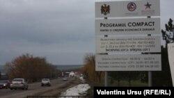 Pe drumul Sorocăi...
