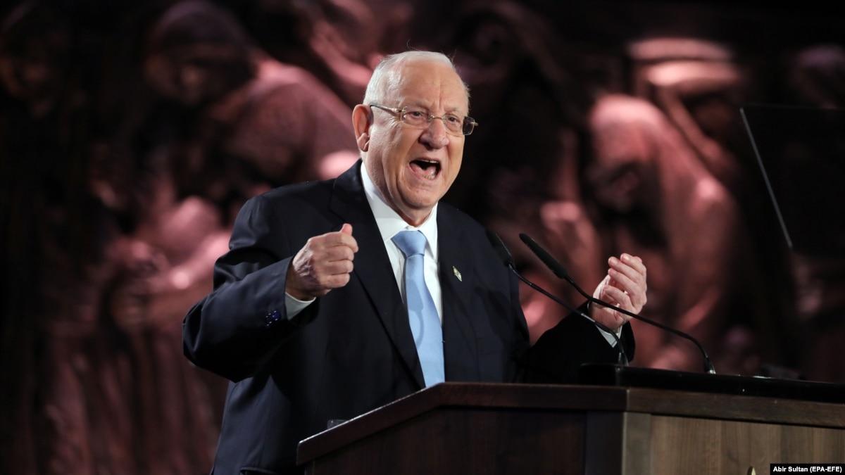 Русские не могли совершить добра. Публицист объяснил позорную речь Пенса в Израиле