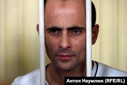 Рустем Абільтаров
