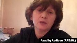 Roza Rəfiyeva