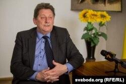 Посол України в Білорусі Ігор Кизим