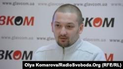 Дмитро Козлов