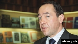 Михаил Лесин (1958–2015) Избит до смерти?