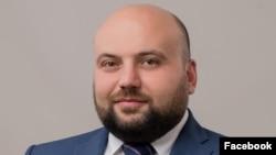 Губернатор Вайоц Дзора Трдат Саргсян