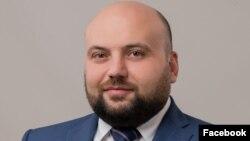 Armenia - Trdat Sargsian, governor of Vayots Dzor province.