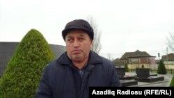 Yusif Abdullayev, yanvar 2020