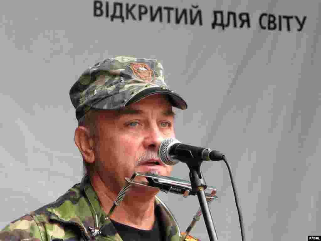 Андрэй Плясанаў, P.L.A.N