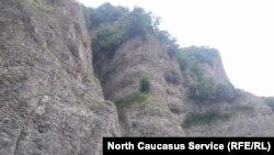 Камадонское ущелье