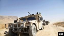 Əfqan qüvvələri Kunduza gedir, 30 sentyabr, 2015-ci il
