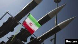 أسلحة إيرانية