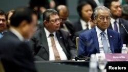 Саміт ASEAN у Сынгапуры, 2018 год