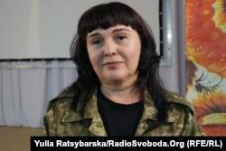 Виктория Симкина