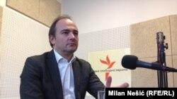 Nenad Đurđević: Jasni su koraci koji proizilaze iz Briselskog sporazuma