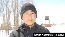 Гафуриддин Мухтар уулу