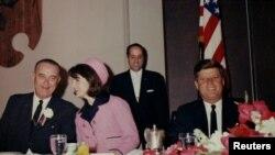 Еден ден во Далас: 22 ноември 1963