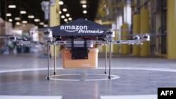 Amazonun mini-dronu