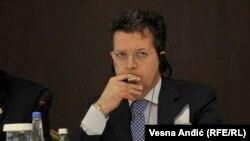 Zajedno u borbi protiv terorizma: Andrea Oricio