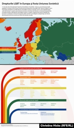 Situația legislației europene în 2014