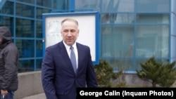 Bogdan Licu urmăreşte să ocupe funcţia de prim procuror adjunct al Parchetului General