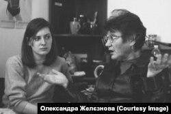 Автор фото: Олександра Желєзнова