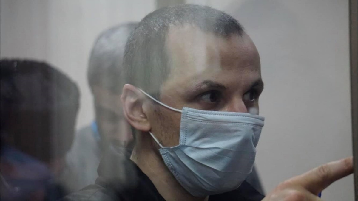 Состояние осужденного в Крыму активиста Мустафаева ухудшается – Денисова