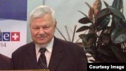 Անջեյ Կասպշիկ, արխիվ