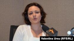 Victoria Bucătaru