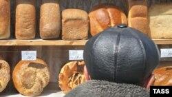 Трудный выбор. Во Владивостоке цены на хлеб поднялись до 25 рублей