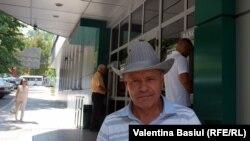 Valentin Barbă