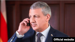 Глава Северной Осетии-Алании Вячеслав Битаров