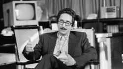 بنیصدر: سقوط جمهوری اسلامی محتمل نیست، قطعی است