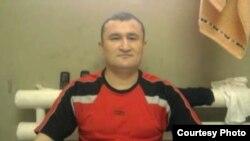 Ulug'bek O'ktamov