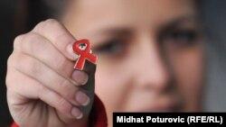 روز جهانی ایدز، بوسنی هرزگوین.