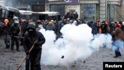 Astăzi la Kiev...