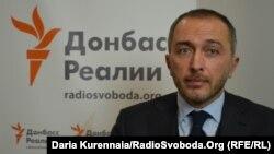 юрист, голова правління «Ощадбанку» Андрій Пишний