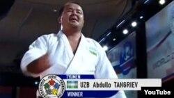 O'zbekistonlik taniqli dzyudochi Abdullo Tangriyev ham qonida nasha alomatlari topilganidan so'ng London Olimpiadasiga qo'yilmagan edi.