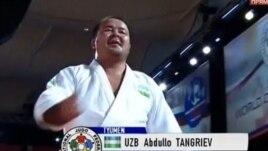 Abdulla Tangriev