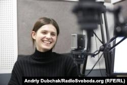 Наталія Бабенко