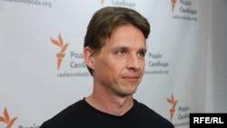 В'ячеслав Ліхачов на Радіо Свобода
