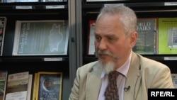 Andrei Zubov la Radio Europa Liberă