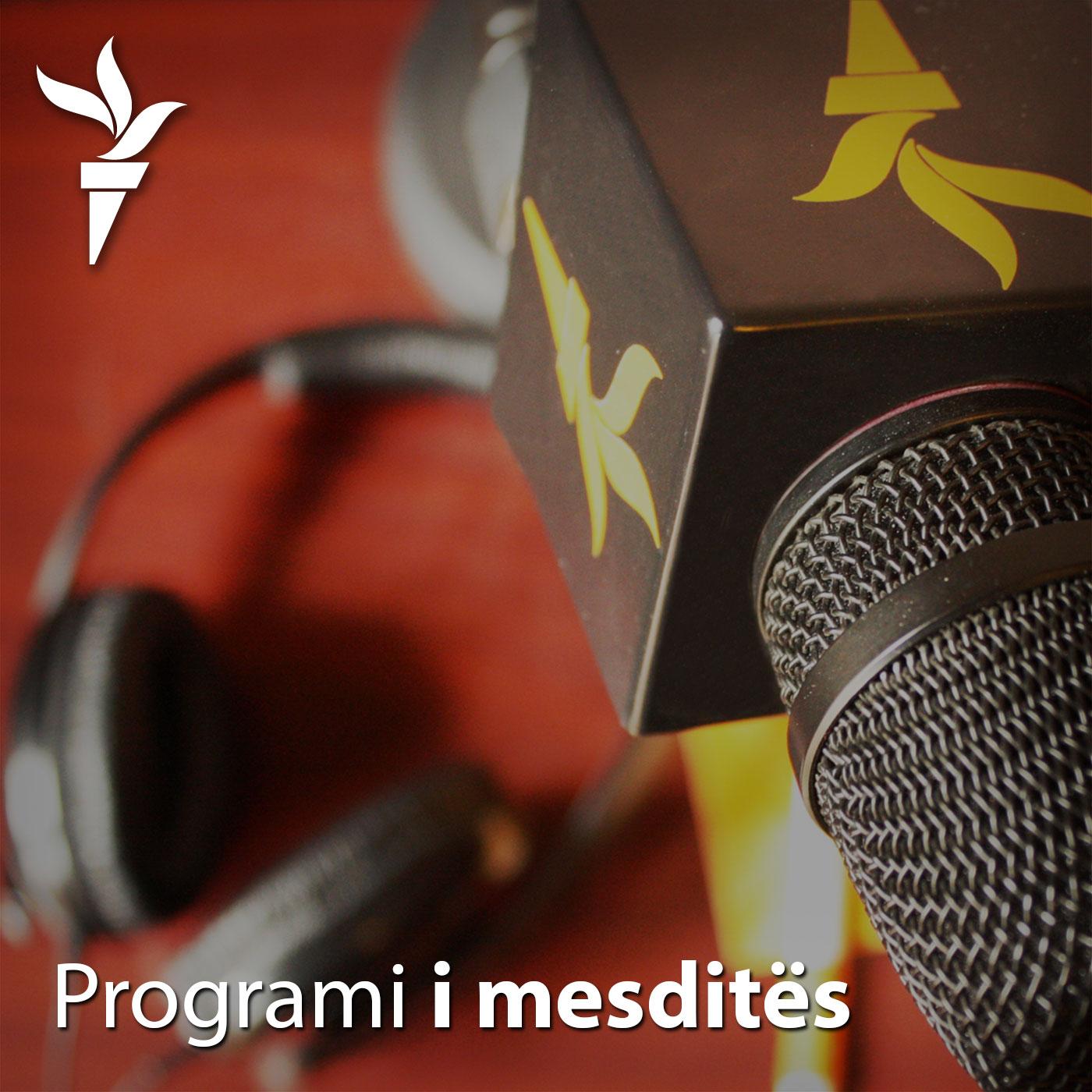 Programi i mesditës - Radio Evropa e Lirë