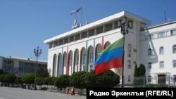 Махачкала, Дагестан