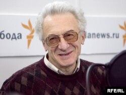Валентин Гефтер (архивное фото)