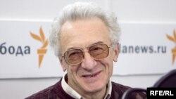 Valentin Gefter (file photo)