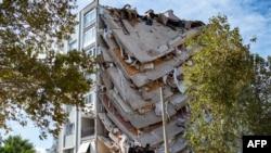 Tërmeti në Turqi.