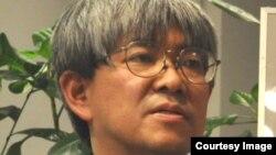 شوزو ایچی یاما، دبیر جشنواره توکیو فیلمکس در ژاپن