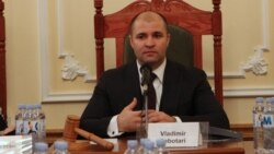 Vicepreședintele PD, Vladimir Cebotari despre tactica de negocieri a partidului său