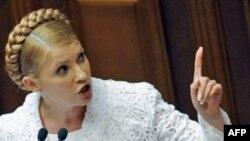 При этом эксперты допускают теоретическую возможность объединения Блока Юлии Тимошенко с Партией регионов