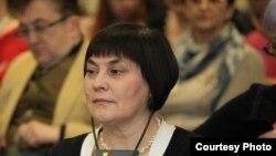 Кадрия Фәтхуллова