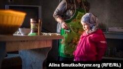 Анексоване дитинство: як живе родина фігуранта «справи Хізб ут-Тахрір»